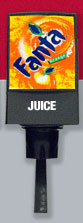 juice button