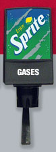 gases button